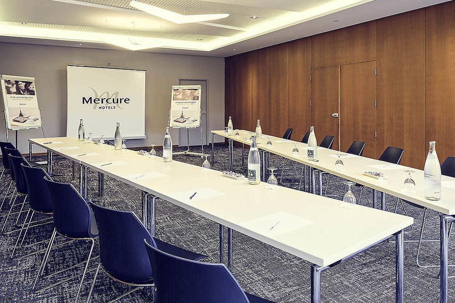 Mercure Colmar Centre Unterlinden **** Salle de réunion