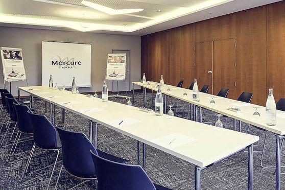 Salle séminaire  - Mercure Colmar Centre Unterlinden ****