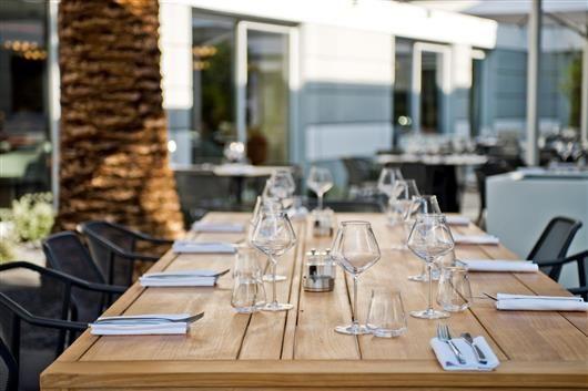 Golden Tulip Sophia Antipolis Hôtel & Suites Restaurant