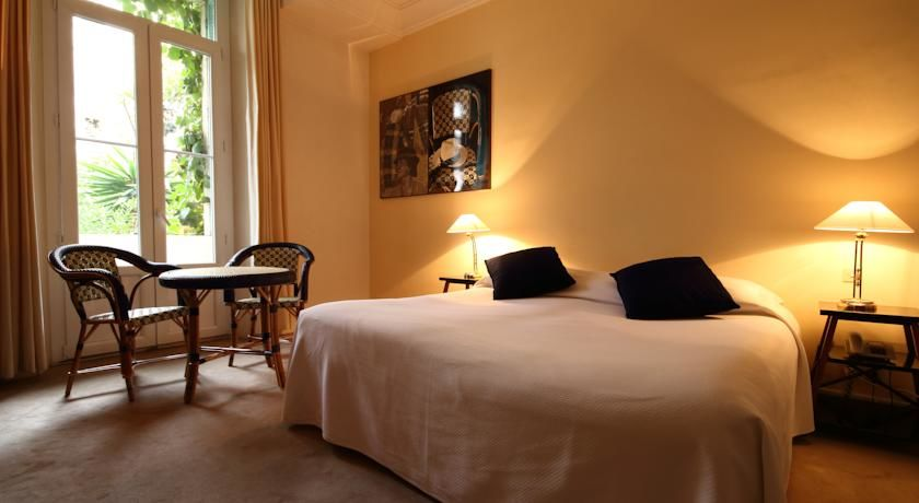 Hôtel Windsor Nice **** 4