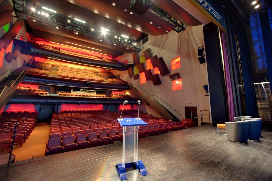 Le Grand Large Saint-Malo Palais des Congrès 7