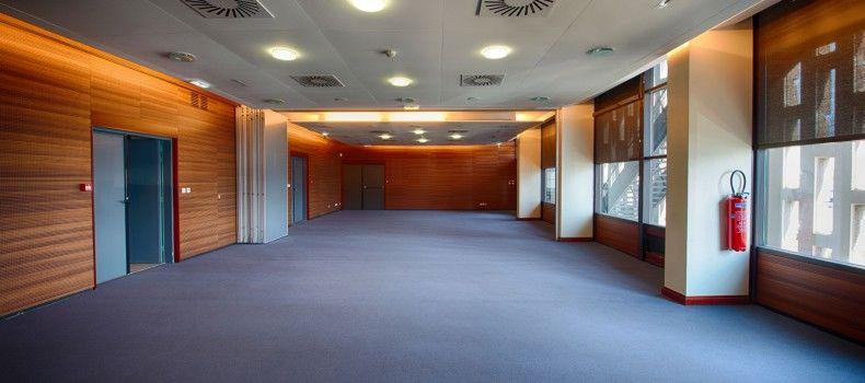 Le Grand Large Saint-Malo Palais des Congrès Bouvet