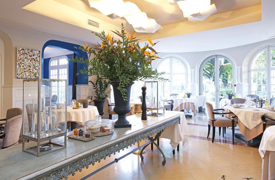 Hôtel le Pigonnet Aix-en-Provence ***** 1
