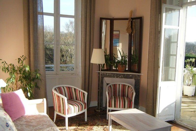 Domaine de Bassilour *** Chambre