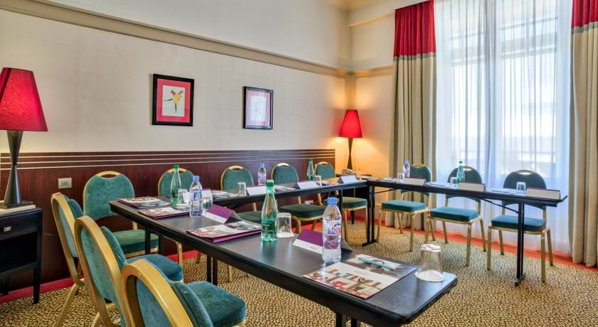Mercure Biarritz Centre Plaza**** 6
