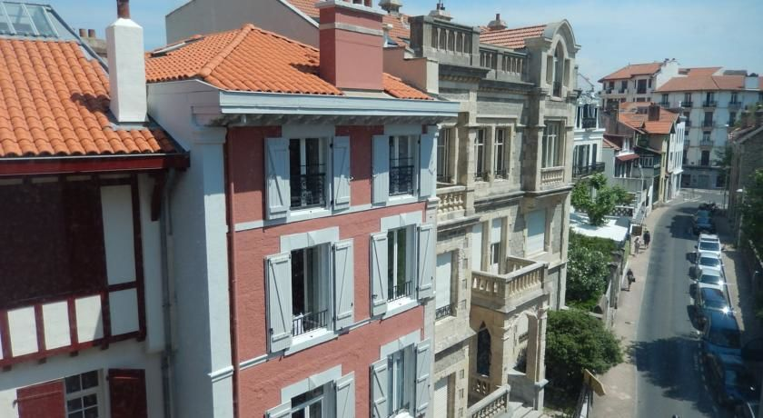 Mercure Biarritz Centre Plaza**** 28