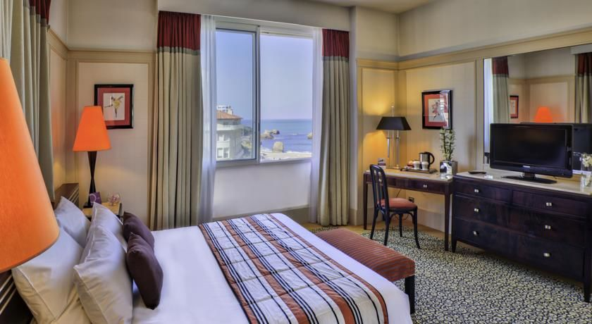 Mercure Biarritz Centre Plaza**** 29