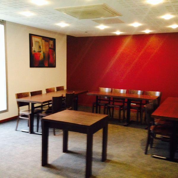 Appart'City Confort Nantes Ouest Saint-Herblain *** Salle de séminaire