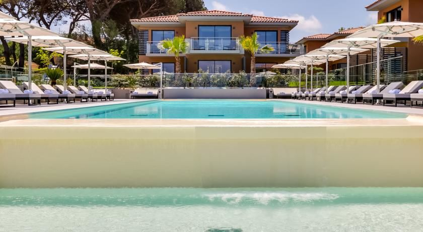 Kube Hotel Saint Tropez * * * * * 5