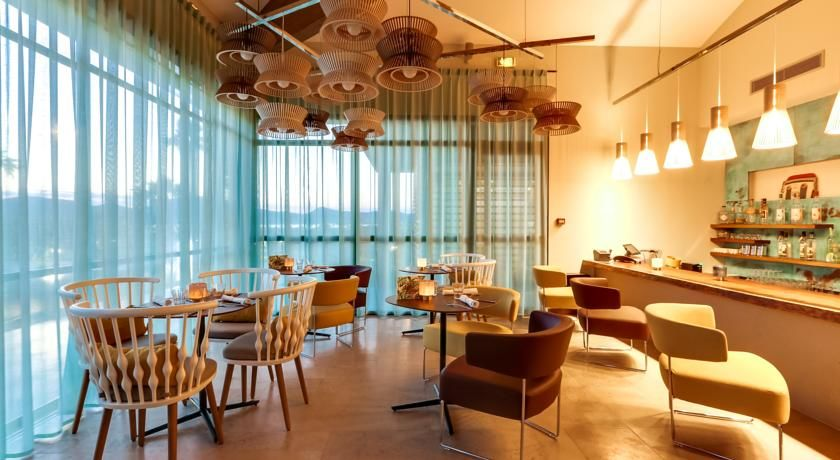 Kube Hotel Saint Tropez * * * * * 11