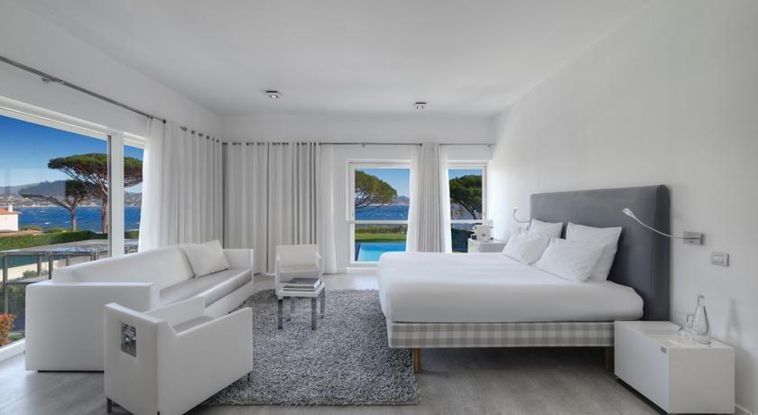 Kube Hotel Saint Tropez * * * * * 26