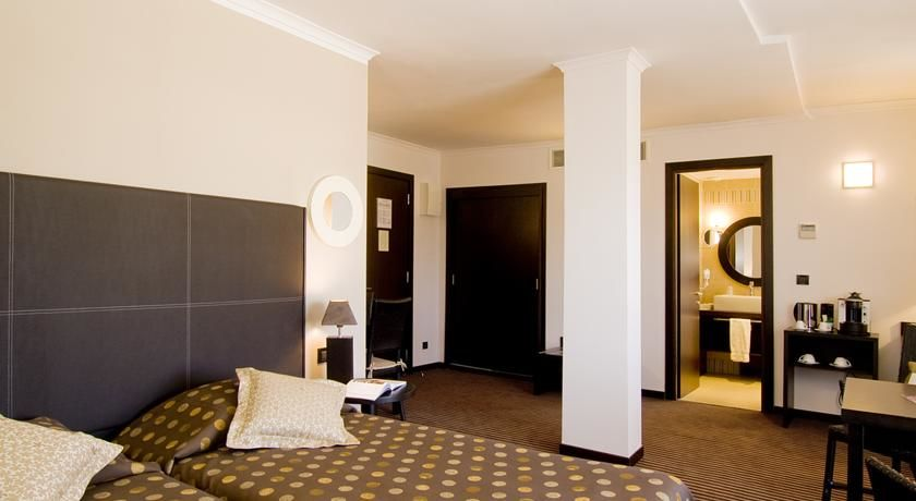 Cannes Palace Hotel **** 12