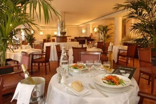 Cannes Palace Hotel **** 38