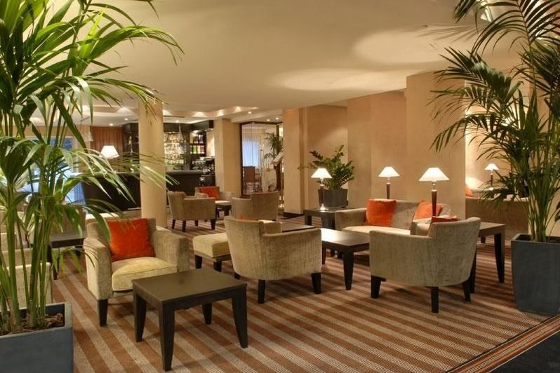 Cannes Palace Hotel **** 39