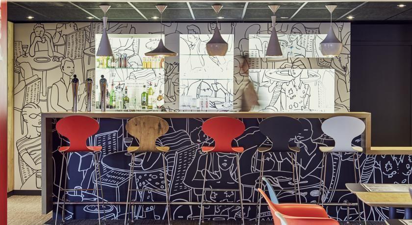 ibis Toulon la Seyne *** 11