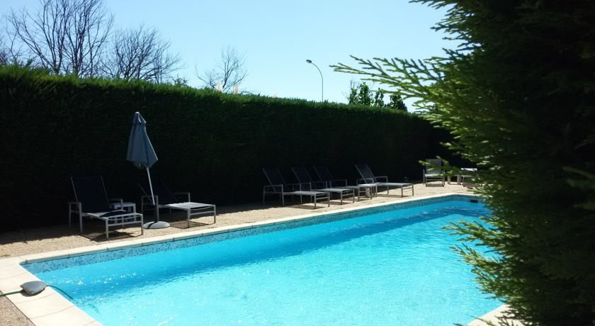 Hotel Kyriad Port de Fréjus - Saint Raphael *** 1