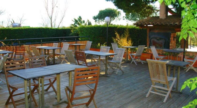 Hotel Kyriad Port de Fréjus - Saint Raphael *** 10
