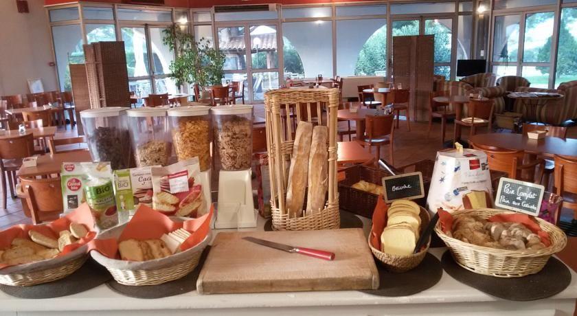 Hotel Kyriad Port de Fréjus - Saint Raphael *** 15