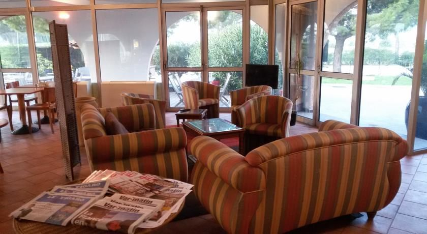 Hotel Kyriad Port de Fréjus - Saint Raphael *** 19