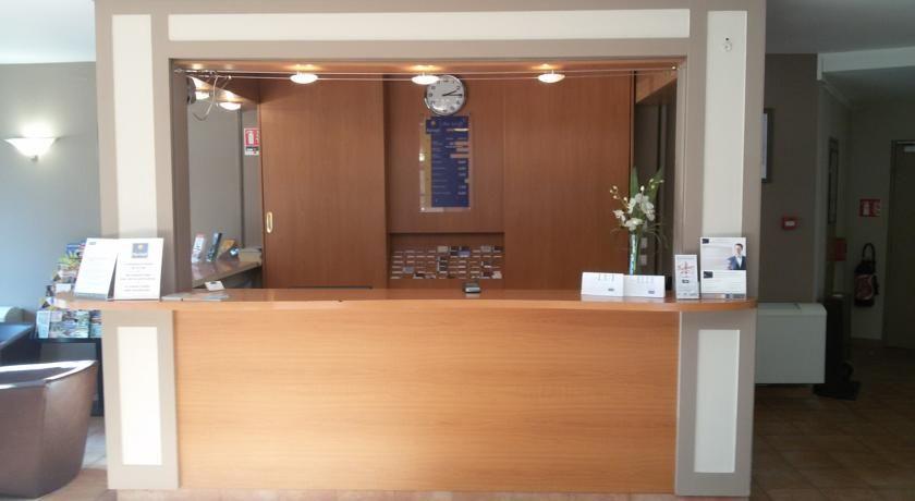 Hotel Kyriad Port de Fréjus - Saint Raphael *** 21
