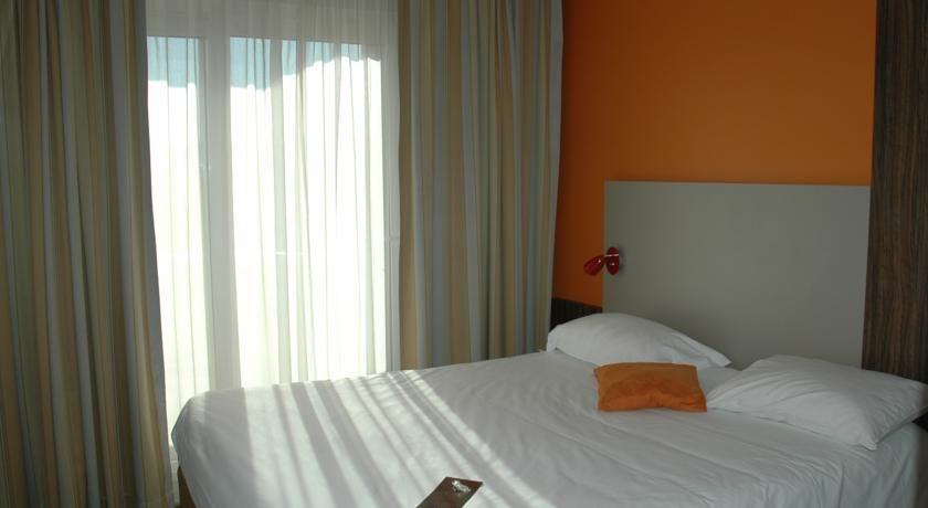 Hotel Kyriad Port de Fréjus - Saint Raphael *** 31