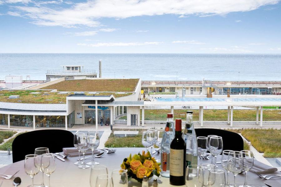 Mercure Dieppe la Présidence **** Restaurant