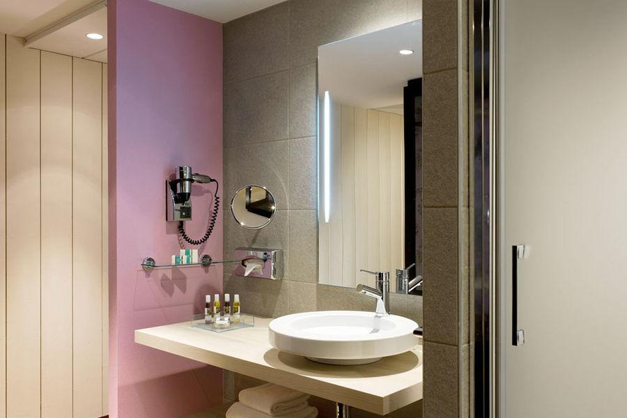 Mercure Dieppe la Présidence **** Salle de bain