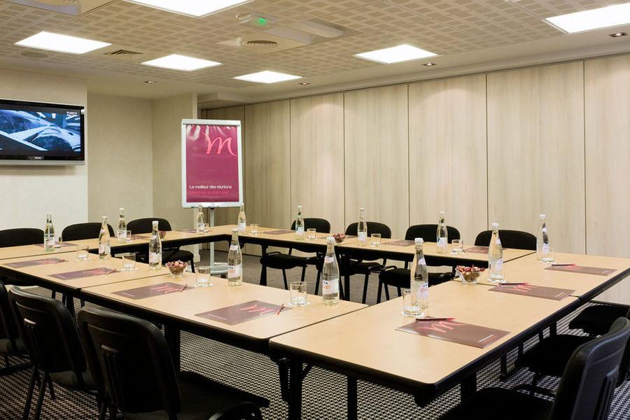 Mercure Dieppe la Présidence **** Salle de réunion