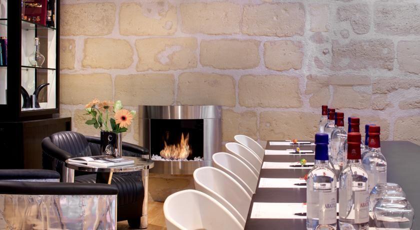 Boutique Hôtel Bordeaux **** 29
