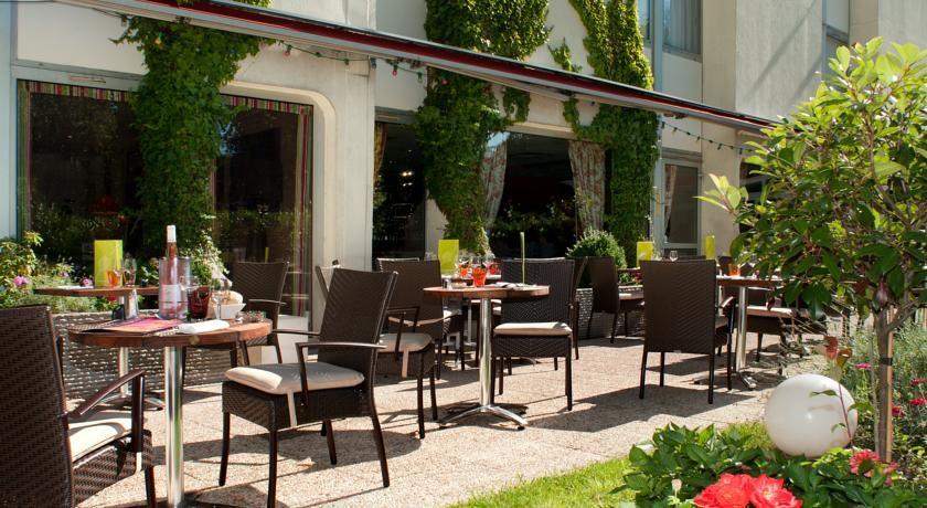 Hôtel Mercure Forbach *** 16