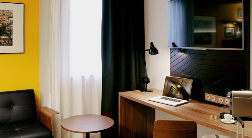 Hôtel Mercure Forbach *** 32