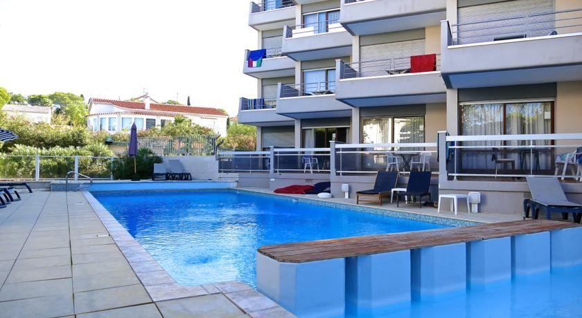 Hotel Brise De Mer 3