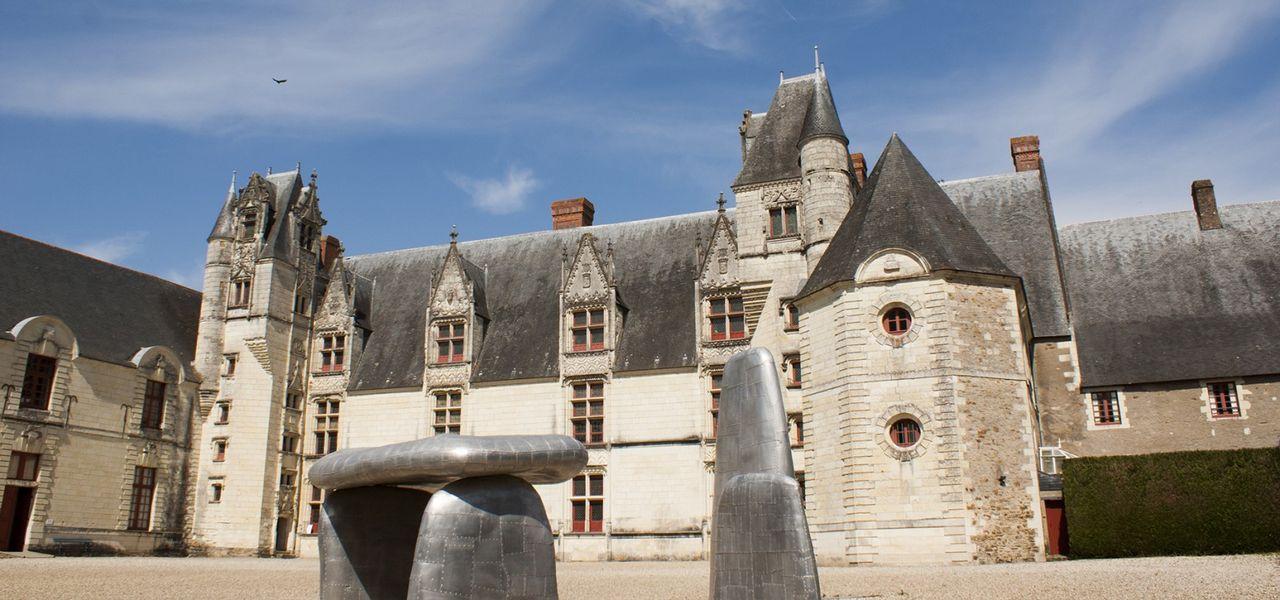 Château de Goulaine 4