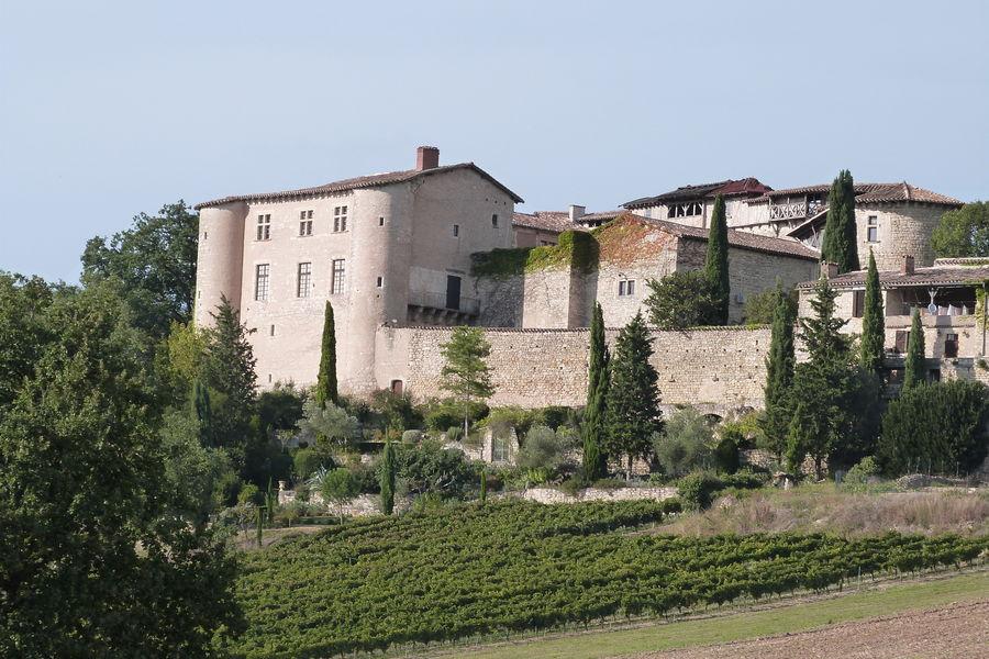 Château de Mauriac 5