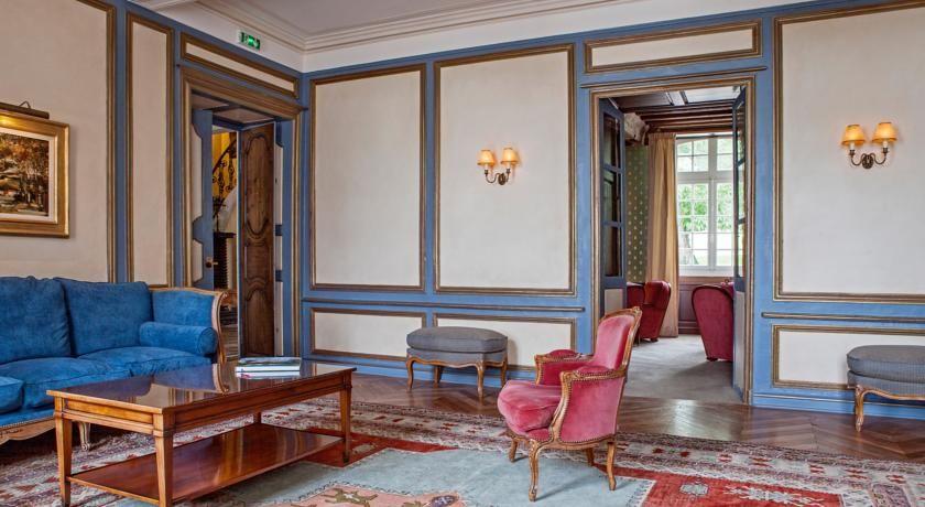 Château des Vigiers **** 3