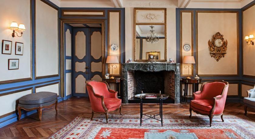 Château des Vigiers **** 36