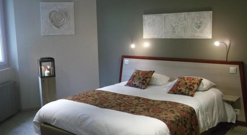 Hotel Causse Comtal *** 3