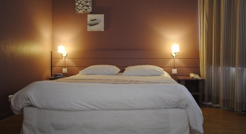 Hotel Causse Comtal *** 24