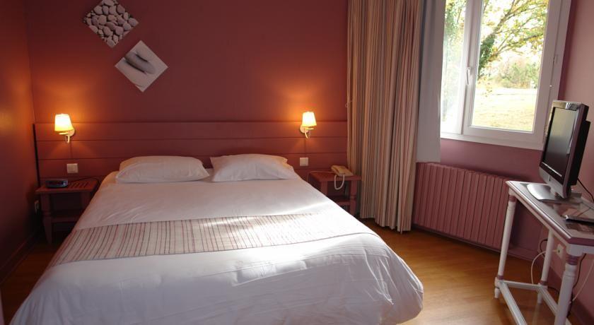 Hotel Causse Comtal *** 27