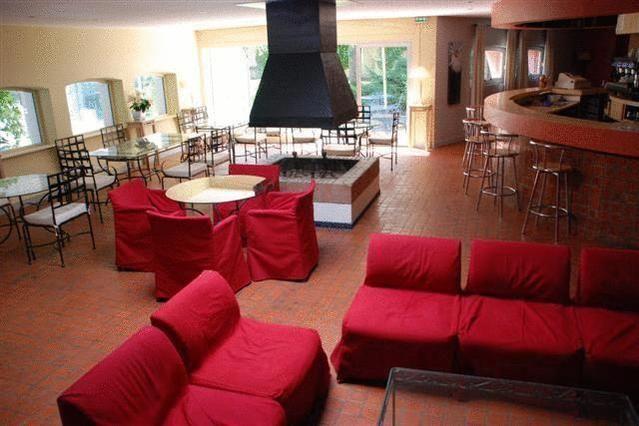 Hotel Causse Comtal *** 38