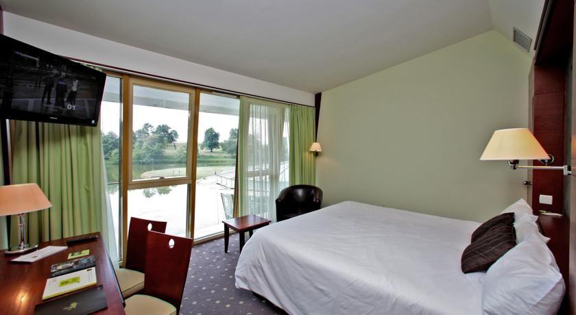 Hotel Restaurant des lacs D'halco *** 1