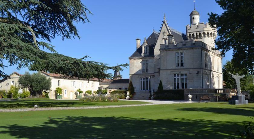 Château Pape Clément 42