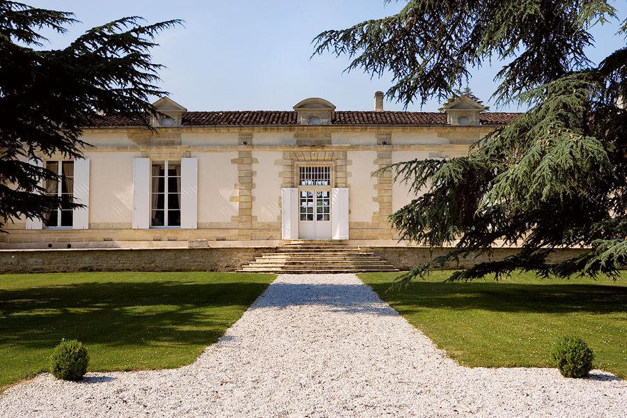 Château Fombrauge 7