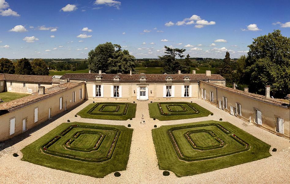 Château Fombrauge 9