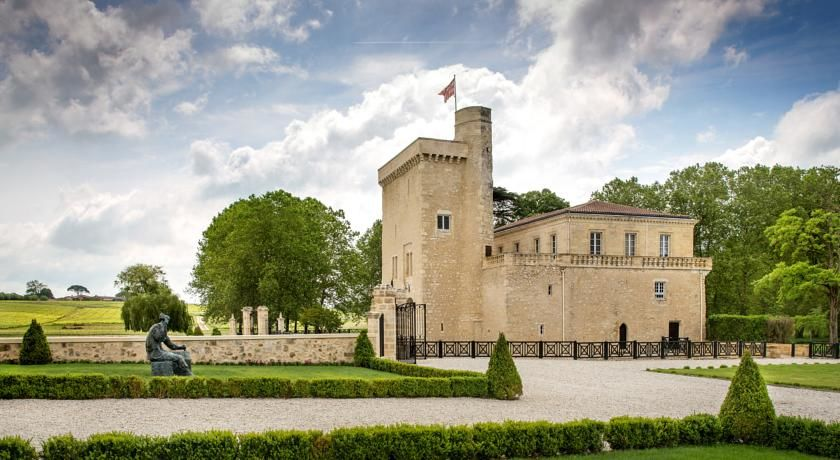 Château La Tour Carnet 5