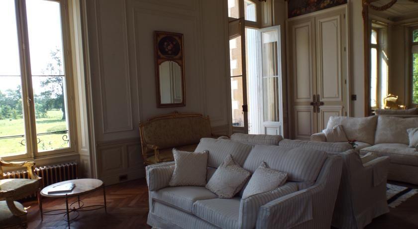 Château de l'Oseraie 26