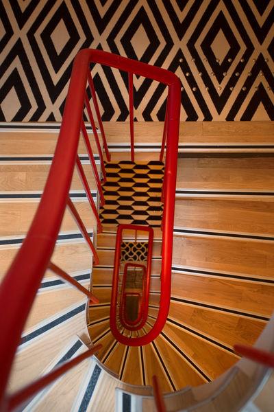 Hôtel Crayon Rouge by Elegancia *** 2