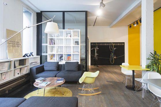 lieu priv l 39 annexe tarifs en ligne s minaire soir e. Black Bedroom Furniture Sets. Home Design Ideas