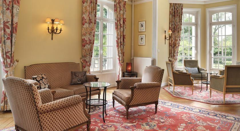 Hôtel Restaurant Logis Le Parc Sologne *** 2