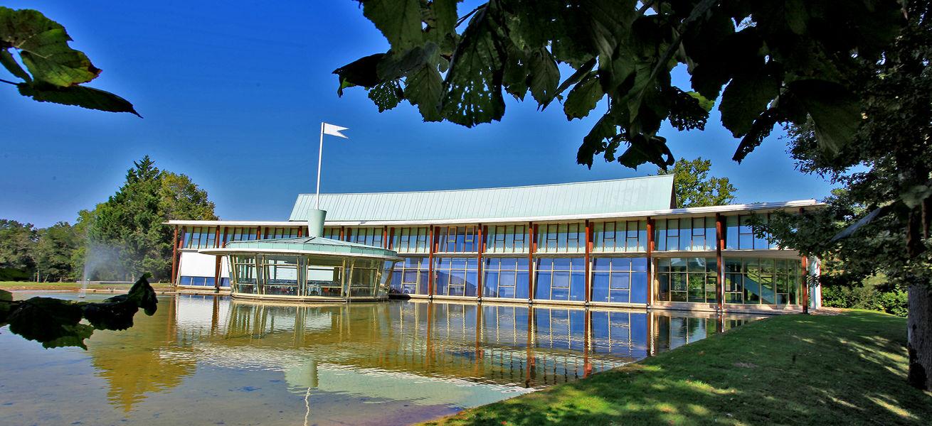 Hotel Restaurant des lacs D'halco *** 2